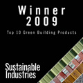 Sustainable Industries Winner Logo